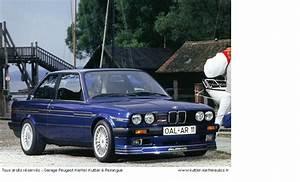 Bmw Alpina Occasion : bmw alpina e30 b6 3 5l ou 2 8l 1987 occasion auto bmw alpina e30 b6 ~ Gottalentnigeria.com Avis de Voitures