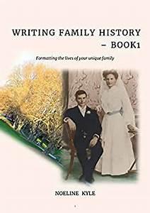 Amazon Com Writing Family History Book 1 Formatting