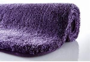 Kleine Wolke Badteppich Rot : kleine wolke badteppich relax aubergine badteppiche bei tepgo kaufen versandkostenfrei ~ Bigdaddyawards.com Haus und Dekorationen