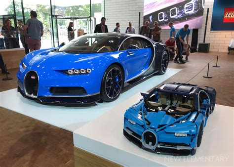 lego technic bugatti chiron 42083 lego 174 fan media days 2018 what happened just brick news