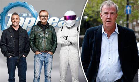 Top Gear's Matt Leblanc Warns Jeremy Clarkson Fans They