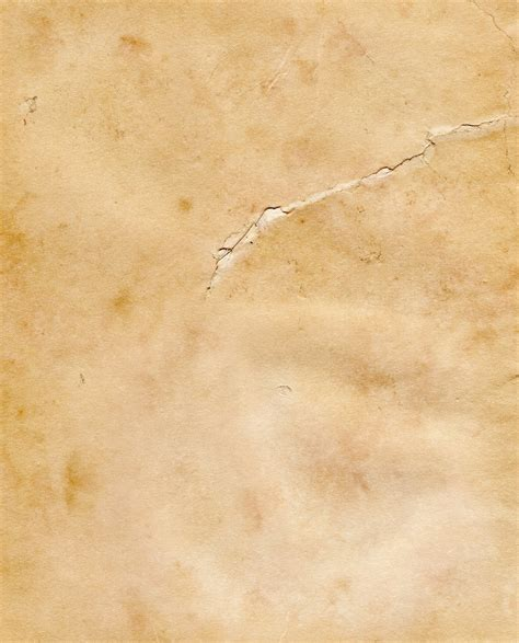 free aged paper parchment 1 stock photo