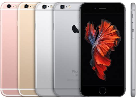 iphone 6 colors t mobile offering buy one get one 50 on iphone 6