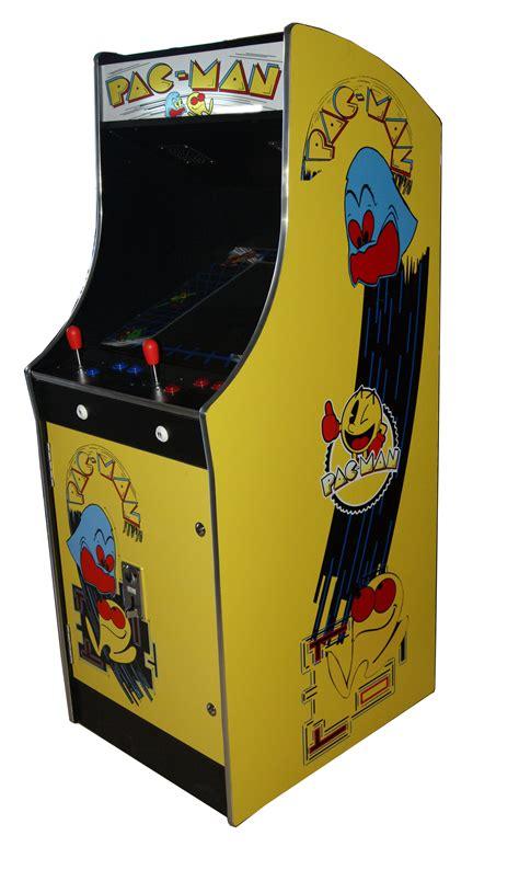 Arcade Rewind 60 Game Upright Arcade Machine Pac Man