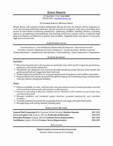 Top Customer Service Resume Templates & Samples