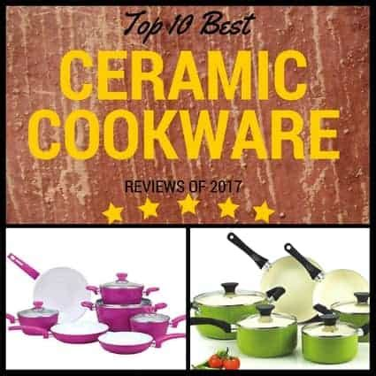 cookware ceramic
