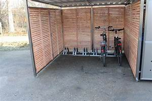 Mülltonnenbox Mit Paketbox : zubeh r f r m lltonnenverkleidung und fahrradgaragen m lltonnenboxen zaun briefkasten ~ Sanjose-hotels-ca.com Haus und Dekorationen