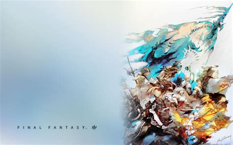 final fantasy xv wallpapers pictures images