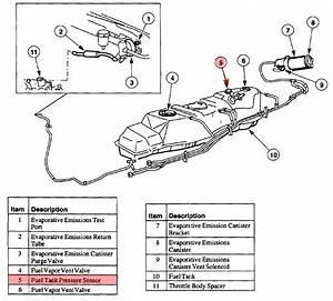 2000 Expedition Fuel Pump Diagram