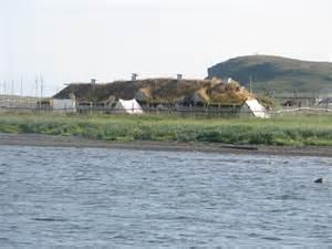 Anse Aux Meadows Newfoundland