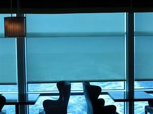 Hitzeschutz Fenster Außen : transparente fassadenmarkisen sonnenschutz mit durchblick ~ Watch28wear.com Haus und Dekorationen