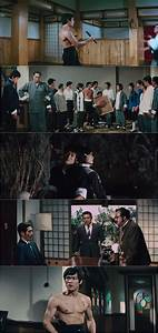 Fist Of Fury (1972) Wei Lo, Bruce Lee, Nora Miao, James ...