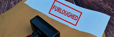 What's the difference vs being laid off? Differences Between a Furlough and a Layoff - The Block Group