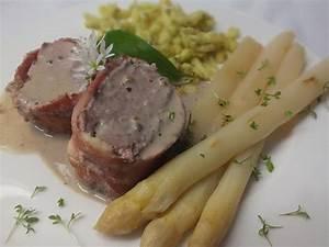 Schweinefilet Mit Spargel : schweinefilet mit karamellisiertem spargel rezept mit ~ Lizthompson.info Haus und Dekorationen