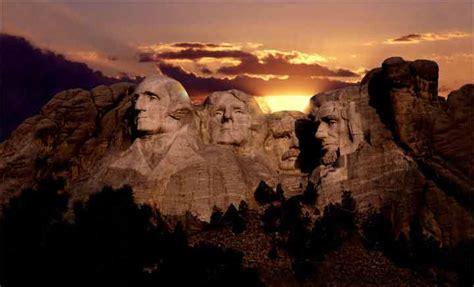 monte rushmore come visitare il monumento dei 4 presidenti