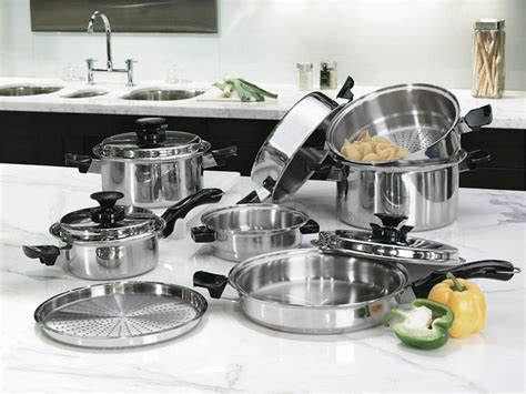 gas stove cookware buying guide