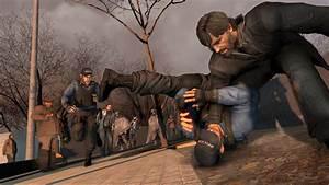 Video / Trailer: Splinter Cell Conviction Trailer | MegaGames