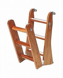 Brennstab Für Holz : osculati holzleiter mahagoni abnehmbar f r boote erh ltlich mit 4 oder 6 stufen ~ Frokenaadalensverden.com Haus und Dekorationen