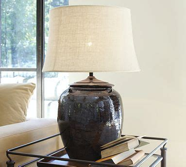 courtney ceramic table l 18 best images about pottery lamp bases on pinterest