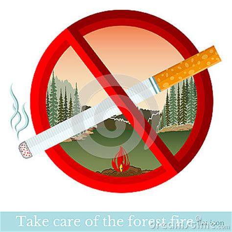 No Smoking Symbol With Cigarette In Red Circle Stock ...