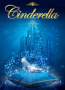 Cinderella - The Deco  Cinderella