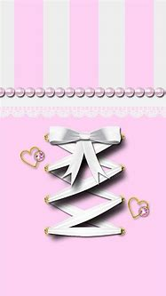 Pin by 🎀 Amira 🎀 on Bow Wallpaper   Bow wallpaper, Girly ...