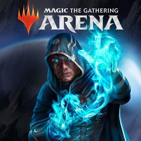 magic  gathering arena igncom