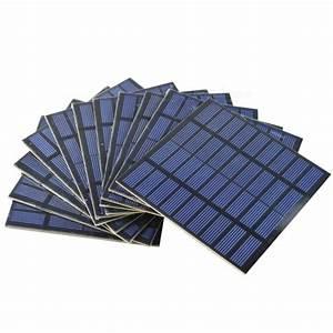 Panneau Solaire Gratuit : panneau solaire de silicium polycristallin de sortie ~ Melissatoandfro.com Idées de Décoration