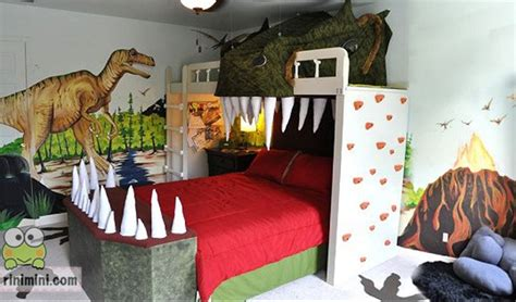 Creative Kids Bedroom Ideas That You'll Love-the Rug