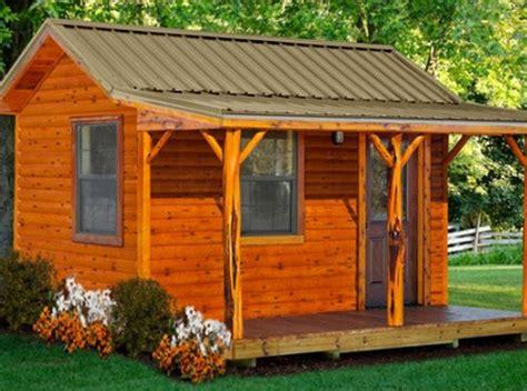 ulrich log cabins home
