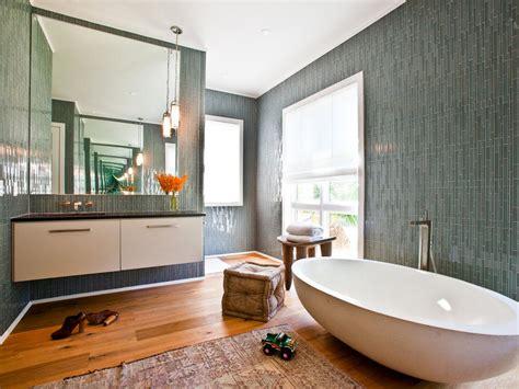starting  bathroom remodel hgtv