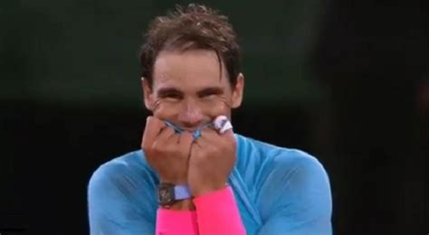 Nadal wins 13th French Open to claim record-equaling 20th ...