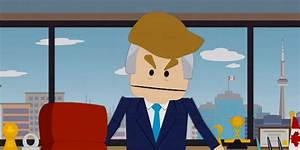 South Park Actually Raped And Murdered Donald Trump