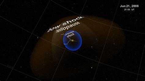 nasa interstellar medium svs heliophysics observatories geospace study sun