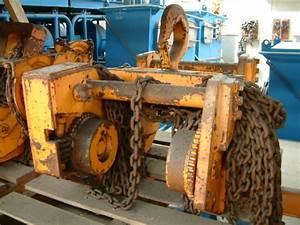 Manual Chain Hoist 10 Ton Til Salgs  P U00e5 Retrade Kan Du