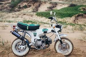 Honda Dax Tuning : honda dax tuning motos t honda and minibike ~ Blog.minnesotawildstore.com Haus und Dekorationen