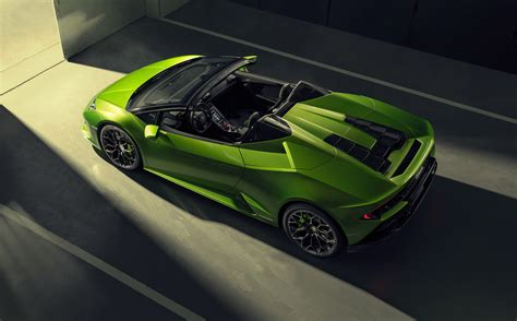 Lamborghini Huracan Evo by 2020 Lamborghini Huracan Evo Price Details Revealed For Us