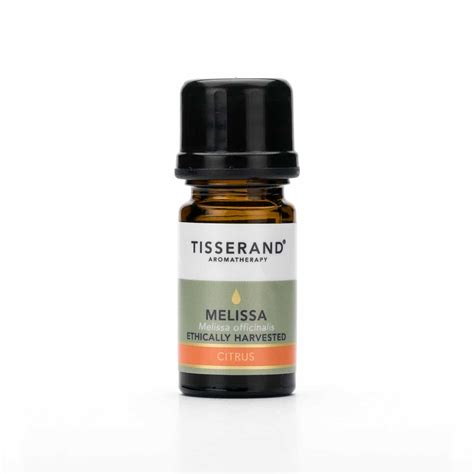 melissa ethically harvested pure essential oil ml