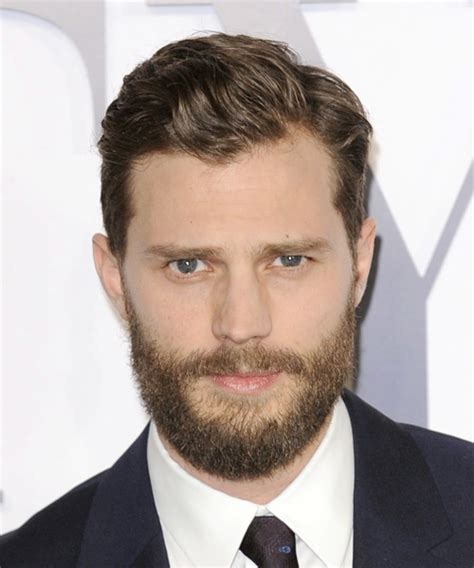 Jamie Dornan Hairstyles for 2017   Celebrity Hairstyles by
