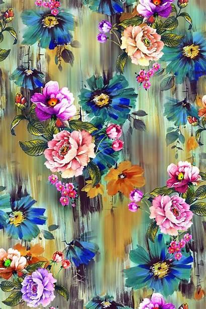 Flowers Prints Floral Patterns Flower Pattern Studio