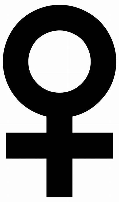 Symbol Female Clip Onlinelabels Svg