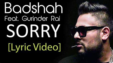 Gurinder Rai Song Lyrics