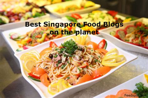 blogs cuisine top 50 singapore food blogs websites singapore cooking