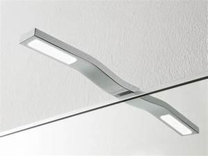 Led Pour Salle De Bain : applique pour salle de bain led slim by rexa design ~ Edinachiropracticcenter.com Idées de Décoration