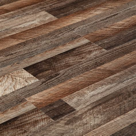 vesdura vinyl planks mm wpc click lock waterguard collection asheville oak mm wpc