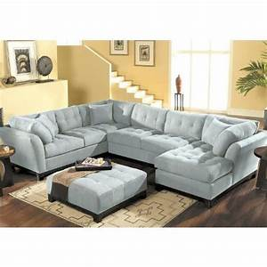 Pillows for living roomstogo com cindy crawford rooms to for Shiloh sectional sofa rooms to go