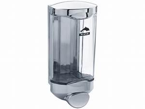 Distributeur De Savon Mural Automatique : distributeur savon liquide ~ Edinachiropracticcenter.com Idées de Décoration