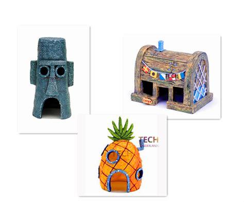spongebob fish tank ornaments set buy wholesale krusty krab from china krusty krab