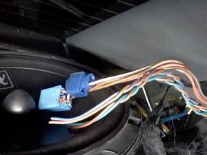 Audi A4 B8 Speaker Wiring Diagram