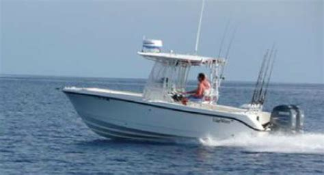 Small Fishing Boats For Sale San Diego by Rubio S Luxury Speedboat Is A Fishing Boat Politico